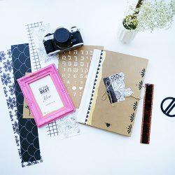 עיצוב אלבום תמונות - אלבום תמנות בעיצוב אישי