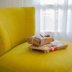 אריזות מתנה - אריזות מתנה מקושטת