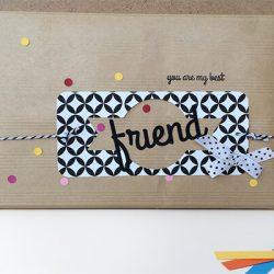 חברים משתפים